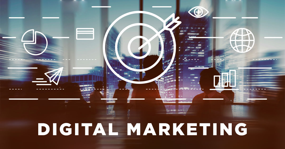 Digital Marketing- The New-Age Pro Marketing