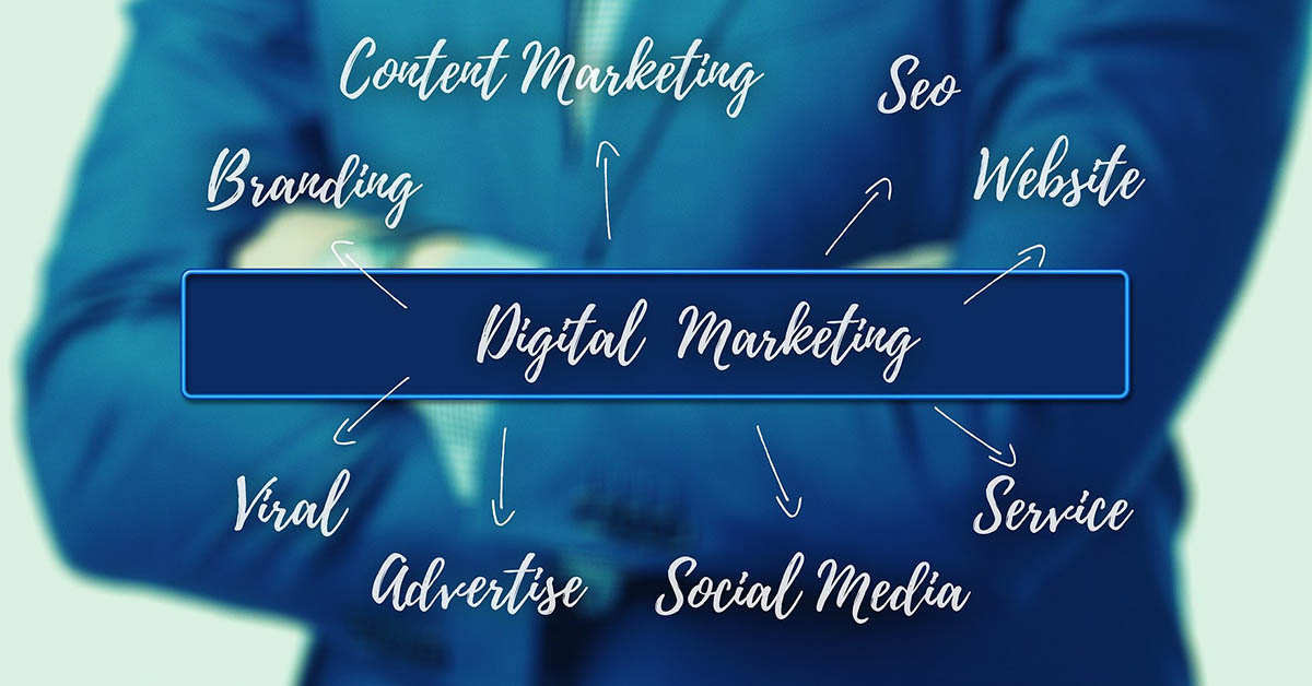 A Complete Brief about the Digital Marketing Services